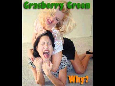 Grasberry Green