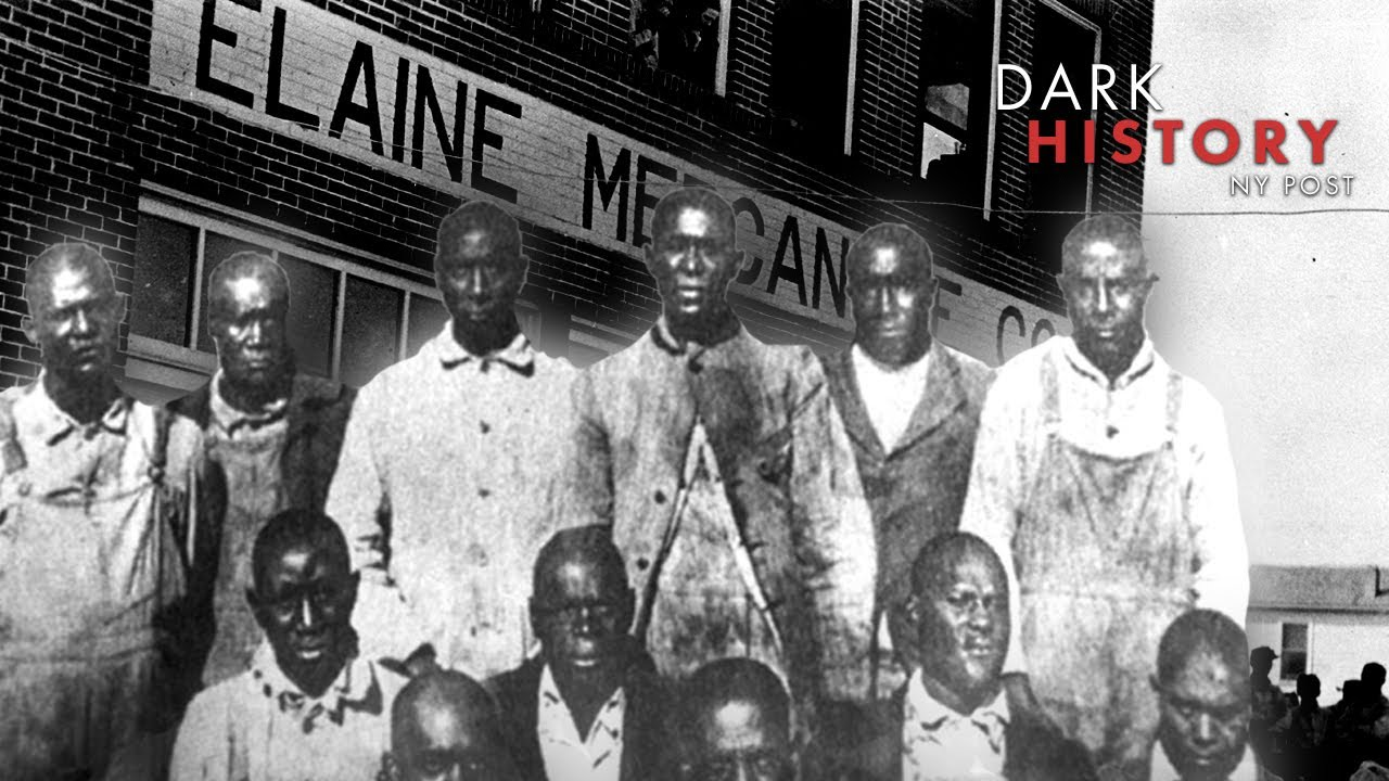 Elaine Massacre: The bloodiest racial conflict in U.S. history | Dark History | New York Post
