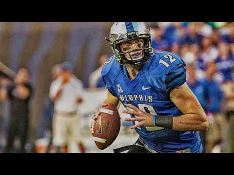 "Paxton Lynch || ""The Future of Denver"" 