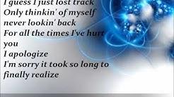 Vince Gill - I still believe in you lyrics