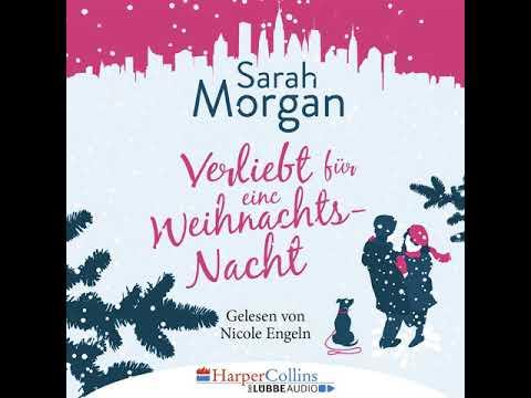 Verliebt für eine Weihnachtsnacht YouTube Hörbuch Trailer auf Deutsch