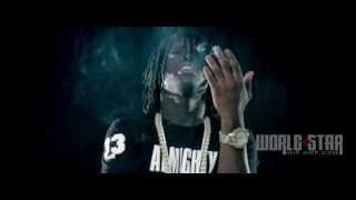 Repeat youtube video Capo ft. Ballout - Glo Gang