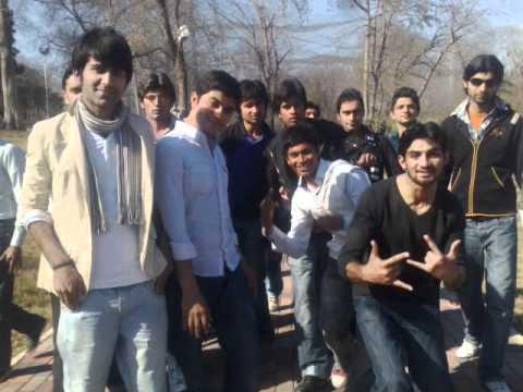 life in UOG, memories of university of gujrat