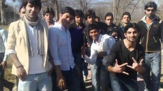 life in UOG, memories of university of gujrat