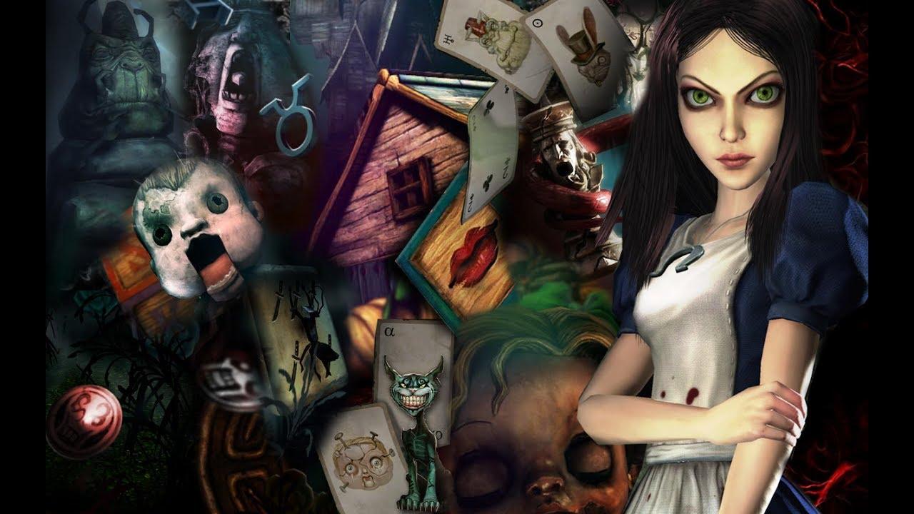 Скачать игру Alice: Madness Returns бесплатно на ПК [Новая Версия]
