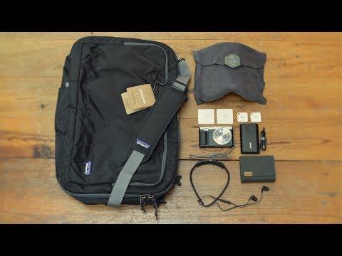 Win Travel Essentials
