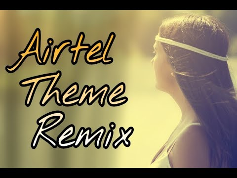 Airtel Theme Song  (Desi Remix)  Dj Devensh (Www.DjWala.in)