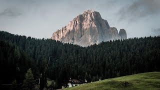 Italy: Dolomites and Tuscany