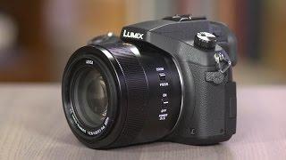 Panasonic's Lumix FZ1000 might have you ditching your dSLR