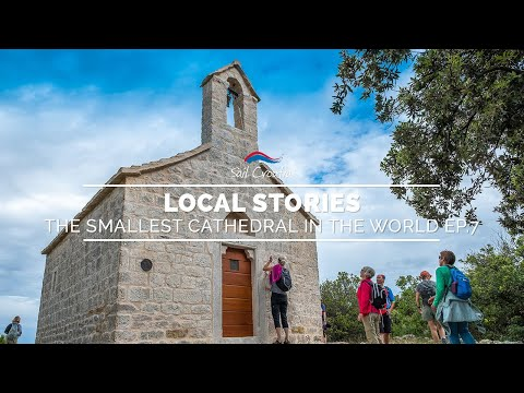 The Smallest Cathedral in the World: Local Stories Ep 7