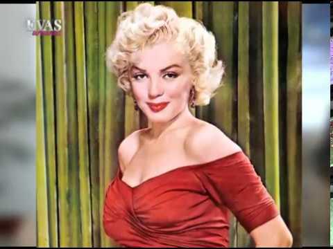 Sindrome Marilyn Monroe | Evas Urbanas