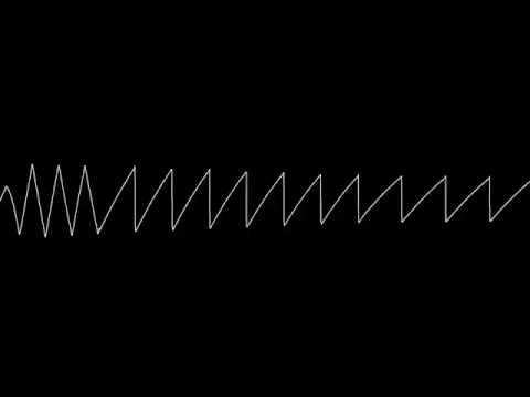 "Jeroen Tel - ""RoboCop 3 (C64) - In-Game Themes (BGM 1-4)"" [Oscilloscope View]"