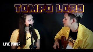 Tompo Loro - Shinta gisul ft Prendam tio (Live cover acoustik)
