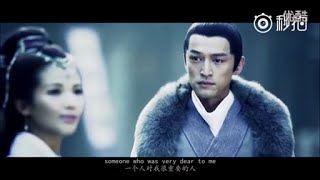 Nirvana in Fire Full Highlights - English Trailer|琅琊榜英文预告