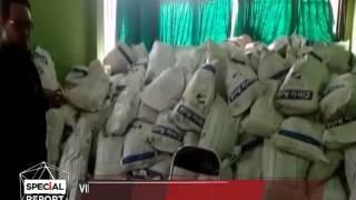 Kantor DPC PPP Jagakarsa Jaksel Disegel Warga - Special Report 17/04