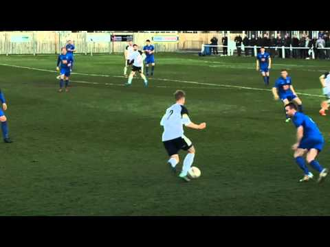 Highlights: Pickering Town 1-3 Tadcaster Albion