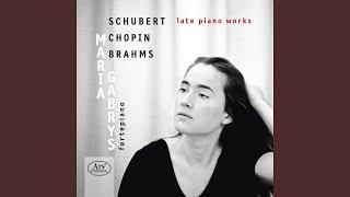 Mazurka No. 49 in F Minor, Op. 68, No. 4