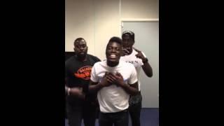 BayouSagaTombo - Front National