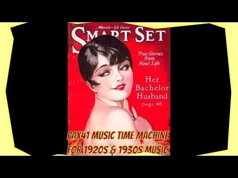 1920's Dance Party Music  @Pax41