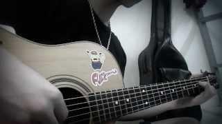 Để dành - Guitar cover
