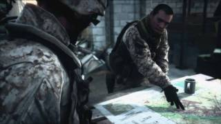 Battlefield 3 - My Life Trailer German (HD)