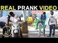 Real Prank Video | Latest Prank Video | Latest Comedy Videos 2018 | Tollywood Nagar