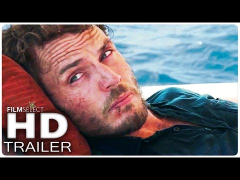 ADRIFT Official Trailer (2018)