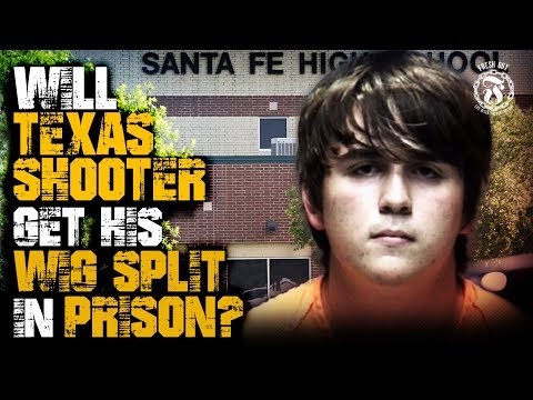 Will Texas Shooter get his WIG SPLIT in Prison? - Prison Talk 15.18