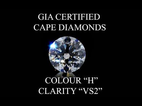 Best Diamond Prices South Africa H Vs2