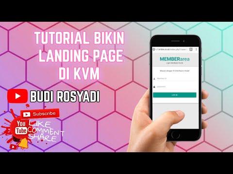 cara-membuat-landing-page-k-link-lengkap