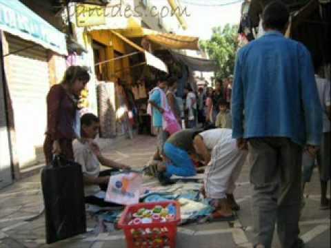 http://www.dailymotion.com/video/x1fe4z_tlemcen-13-algerie_travel