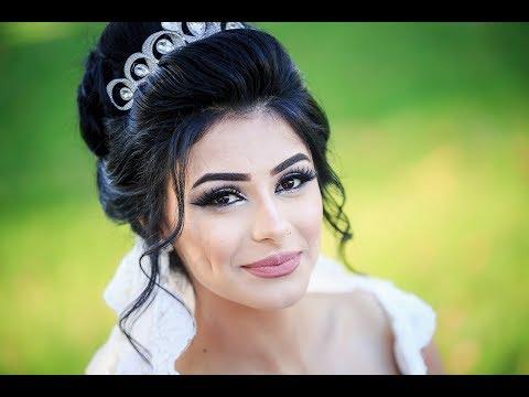 Hani & Amal - Emotionclip - Highlights - Barbu (Filmvorspann) - JiyanVideo 2018