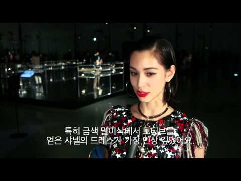 CULTURE CHANEL: Celebrity Interview
