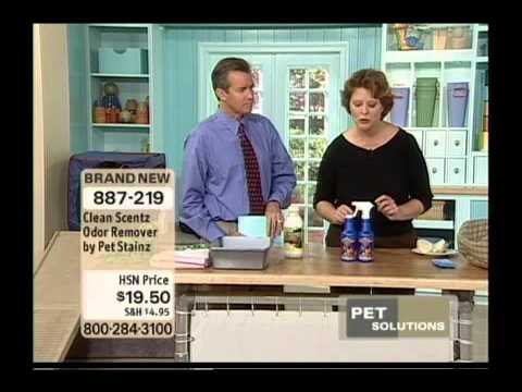 Pet Stainz on HSN