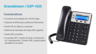 Grandstream / GXP-1625