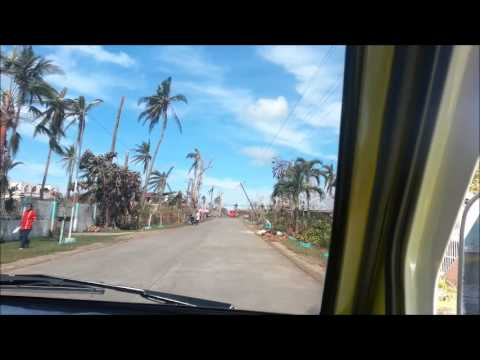 2nd video damage of yolanda in northern cebu