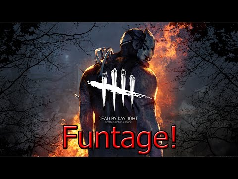 Dead By Daylight Funny Moments |