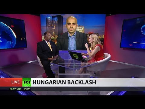 Conservative MPs slammed for voting against EU Hungary measures (Debate)