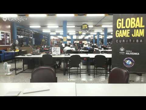 Global Game Jam Curitiba 2015
