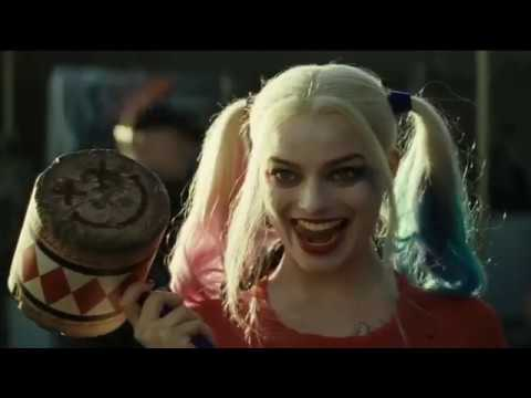 Ciara - Paint It, Black (Suicide squad)