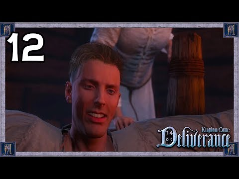 Playing Medieval STRIP Dice - Kingdom Come: Deliverance Gameplay #12