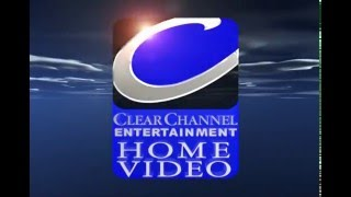 Clear Channel Home Video Logo