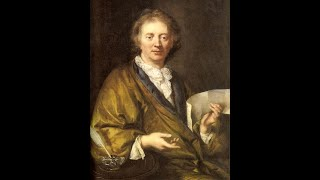 """Diego Ares plays """"Les Baricades-Mistérieuses"""" by F. COUPERIN"""