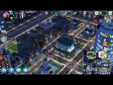 Как заработать деньги в SimCity BuildIt