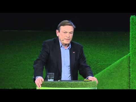 Enovakonferansen 2016 | Jan Fredrik Meling, adm.dir. Eidesvik Offshore