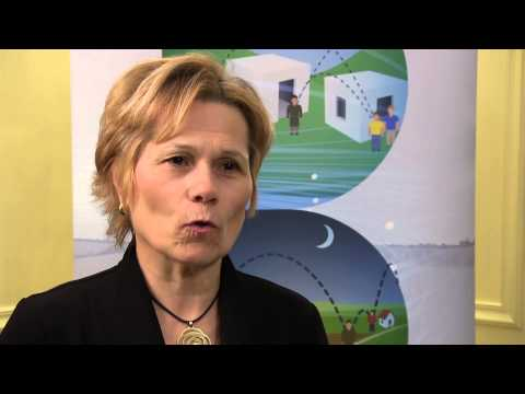 ITU INTERVIEWS: Ms. Louise Guido, CEO, Changecorp