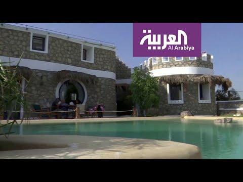 منزل فخم في القاهرة من.. النفايات!  - نشر قبل 1 ساعة