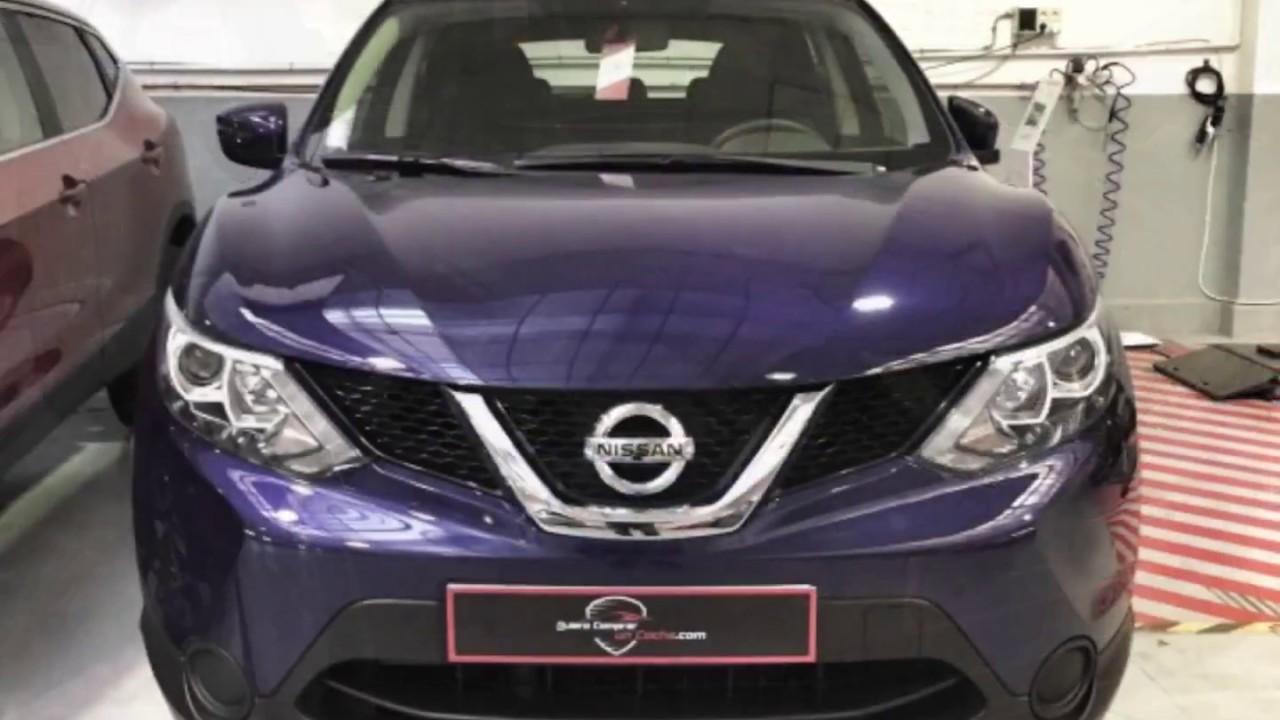 Nissan Qashqai dCi 130 4WD, la prova dei consumi reali