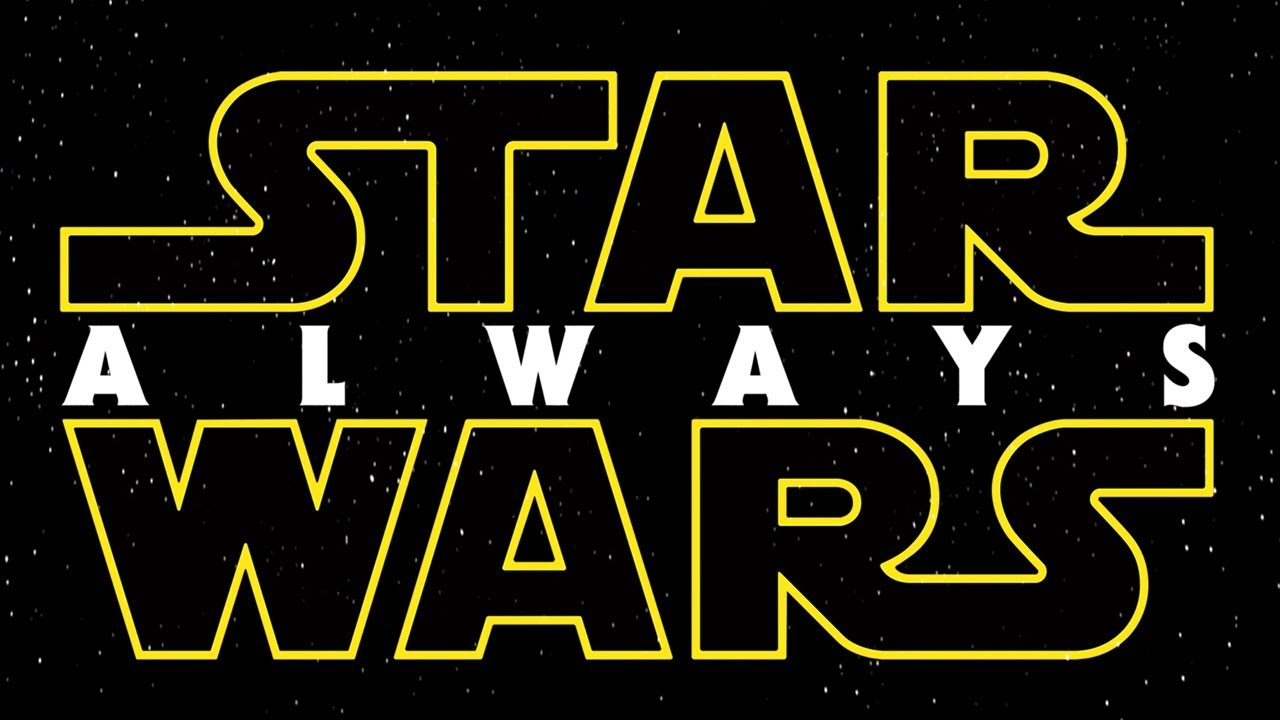 The Star Wars trailer you've been looking for: All 10 films edited