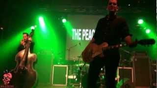Peacocks - You're not better - Satanic Stomp 2012